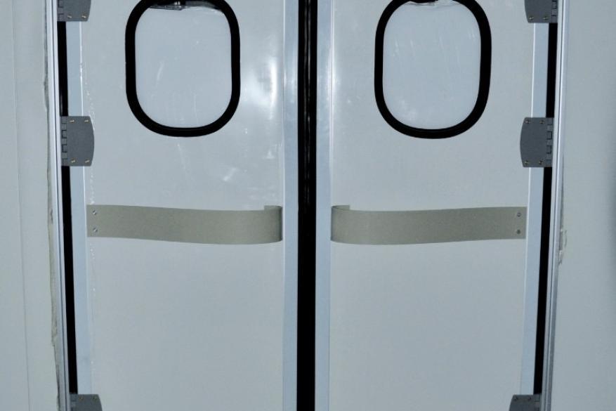 πορτες διπλης κατευθυσνης παπασωτηρίου